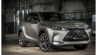 Lexus NX 2021: ceny, fotografie, funkce, specifikace