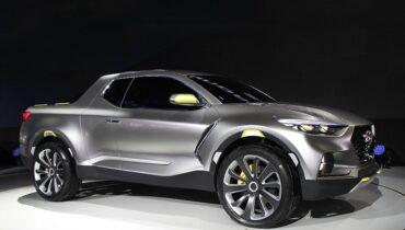 Hyundai Santa Cruz Pickup 2021: specifikace, cena, datum uvedení na trh