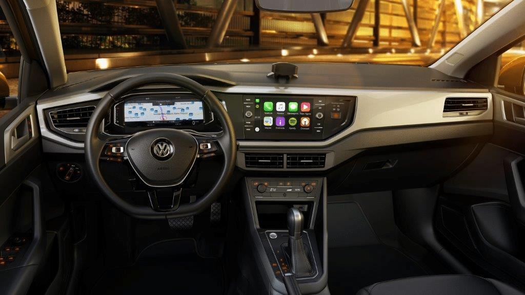 VW Polo 2021: cena, fotografie, datový list a spotřeba