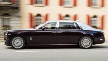 Rolls-Royce Phantom 2021: specifikace, cena, datum vydání