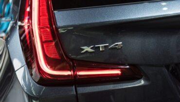 Cadillac XT4 2021: specifikace, cena, datum uvedení na trh