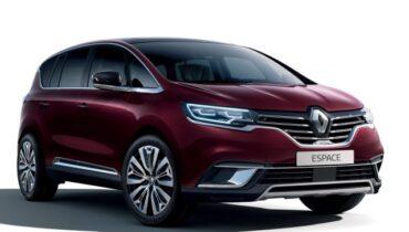 Renault Espace 2021: specifikace, cena, datum vydání