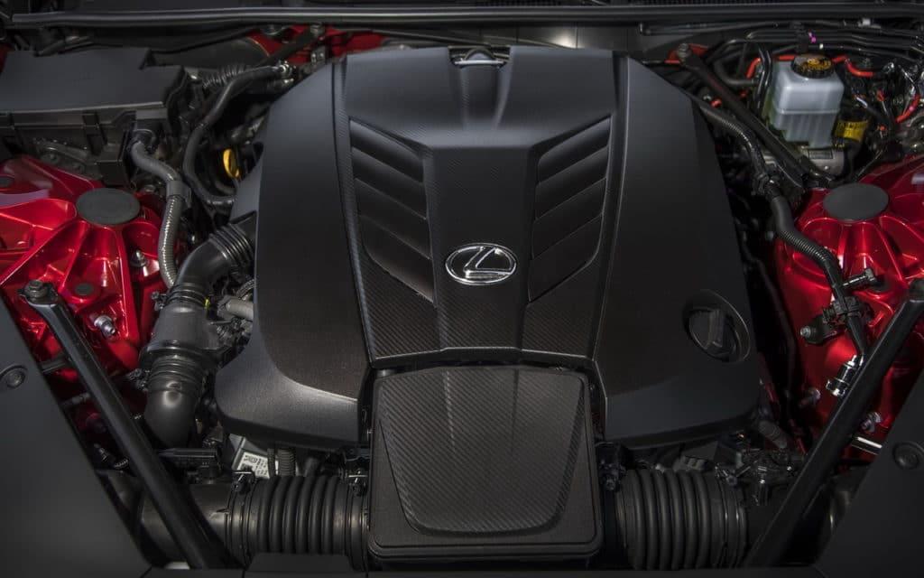 Lexus LC 2021: specifikace, cena, datum vydání
