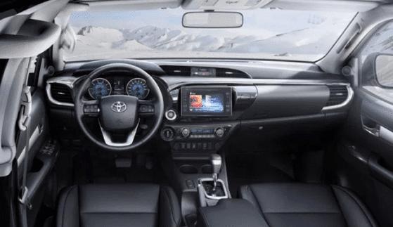 Mitsubishi L200 Triton 2021: cena, fotografie, spotřeba, datový list