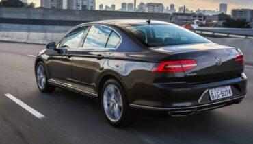 VW PASSAT 2021: ceny, fotografie, vybavení, specifikace