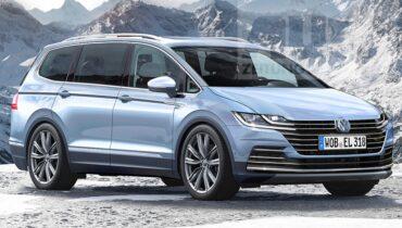 VW Sharan 2021: technické informace, cena, datum vydání