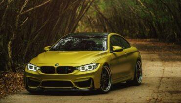 BMW M4 2021: cena, technické údaje, fotografie