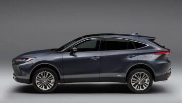 Toyota Venza 2021: specifikace, cena, datum vydání