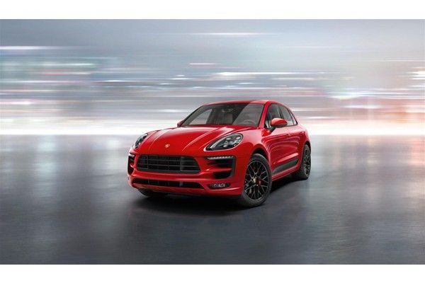 Porsche Macan 2021: ceny, fotografie, funkce, specifikace