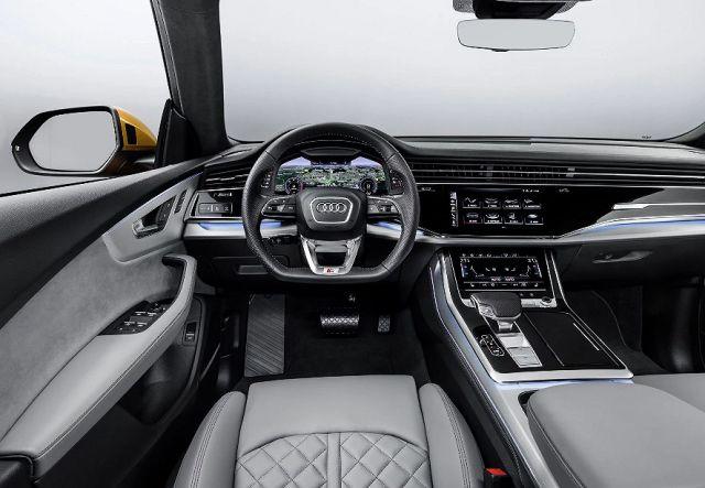Audi Q9 2021: technické údaje, cena, datum uvedení na trh