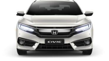 Honda Civic 2021: nová verze, interiér, ceny a specifikace