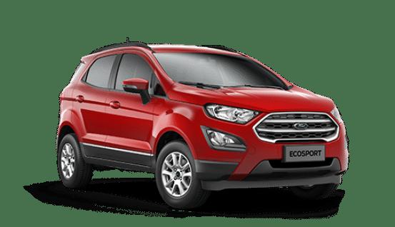 Ford Ecosport 2021: ceny, návrhy, katalogové listy a fotografie