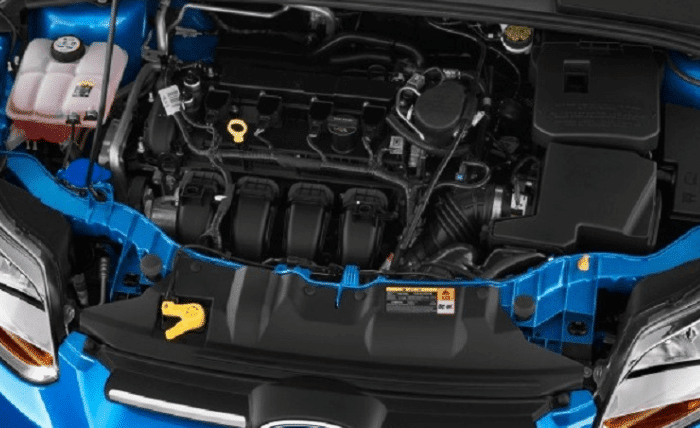 Ford Focus RS 2021: technické informace, cena, datum uvedení na trh