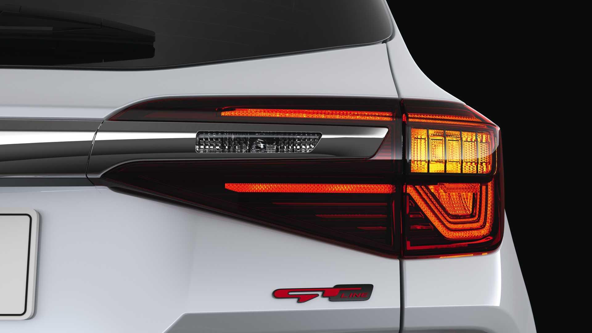 Kia Seltos 2021: cena, spotřeba paliva, fotografie, datový list