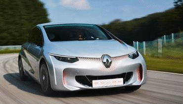 Renault Scenic 2021: srovnání cen, koupit online