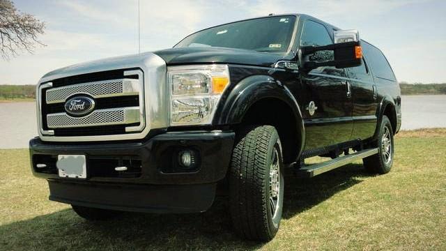 Ford Excursion 2021: specifikace, cena, datum uvedení na trh
