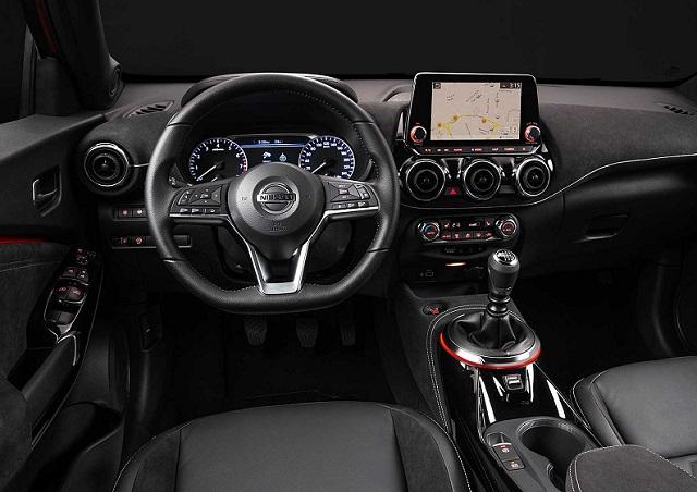 Nissan Juke 2021: specifikace, cena, datum vydání