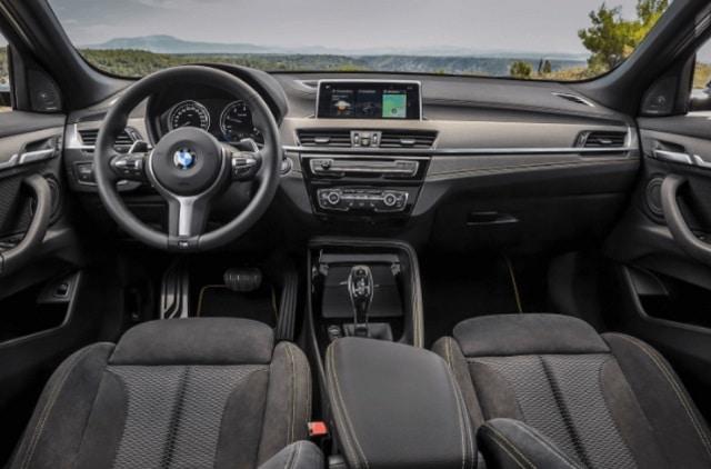 BMW X2 2021: technické údaje, cena, datum uvedení na trh