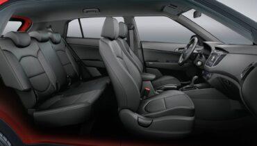 Hyundai Creta 2021: ceny, funkce, fotky a specifikace