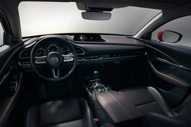 Mazda CX-30 2021: specifikace, cena, datum vydání