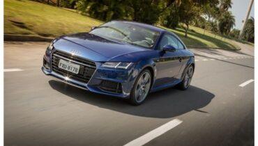 Audi TT 2021: cena, specifikace, fotografie