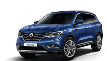 Renault Koleos 2021: fotografie, cena a interiér premiéry
