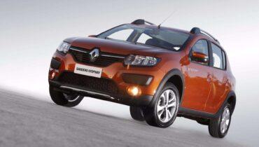 Renault Sandero 2021: změny, fotografie, ceny a specifikace
