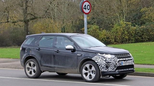 Land Rover Discovery 2021: specifikace, cena, datum vydání