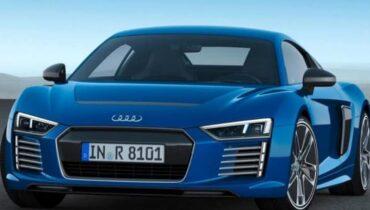Audi R8 2021: Technické informace, cena, datum uvedení na trh
