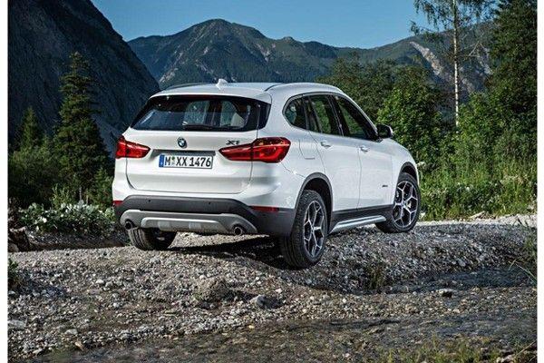 BMW X1 2021: cena, technické údaje, fotografie