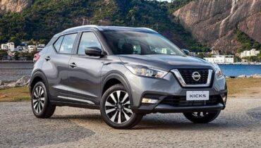 Nissan Kicks 2021: ceny, fotografie, datový list a předefinování