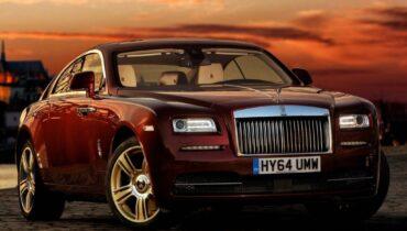 Rolls-Royce Wraith 2021: specifikace, cena, datum vydání