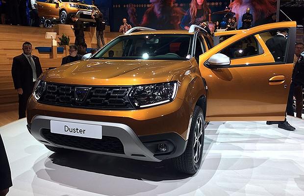 Renault Duster 2021: fotografie, cena, automobilový průmysl a spotřeba
