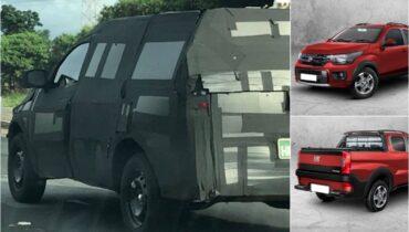 Fiat Strada 2021: ceny, redefinice, motor a fotografie