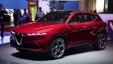 Alfa Romeo Tonale 2021: specifikace, cena, datum uvedení na trh