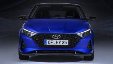 Hyundai i20 2021: specifikace, cena, datum uvedení na trh