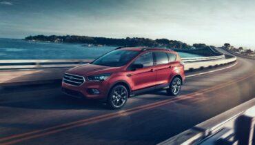 Ford Escape 2021: specifikace, cena, datum uvedení na trh