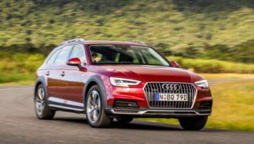 Audi A4 2021: cena, specifikace, fotografie