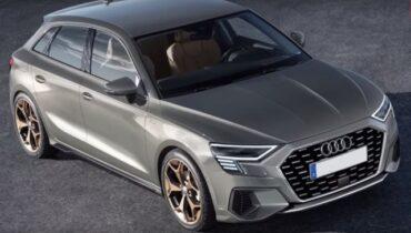 Audi Q3 2021: Technické informace, cena, datum uvedení na trh