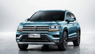 Volkswagen Tarek 2021: ceny, fotografie, funkce a spotřeba