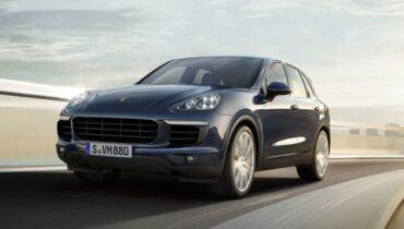 Porsche Cayenne 2021: ceny, fotografie, funkce, specifikace