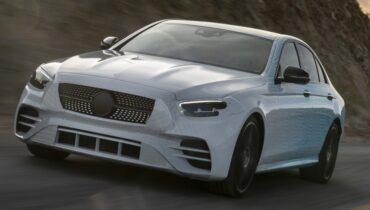 Mercedes-Benz E-Class 2021: specifikace, cena, datum vydání