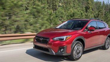 Subaru Crosstrek 2021: specifikace, cena, datum vydání