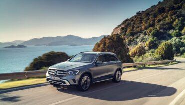 Mercedes-Benz GLC 2021: specifikace, cena, datum vydání