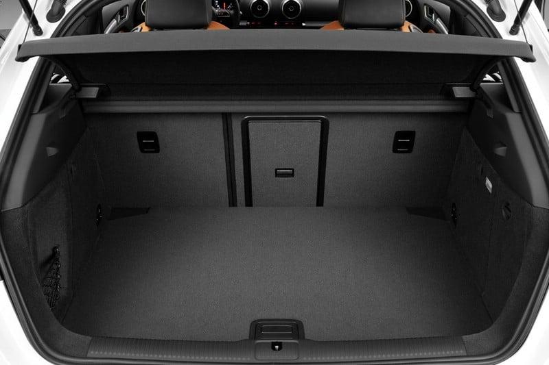 Audi A3 2021: cena, specifikace, fotografie