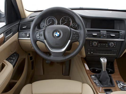 BMW X3 2021: cena, technické údaje, fotografie