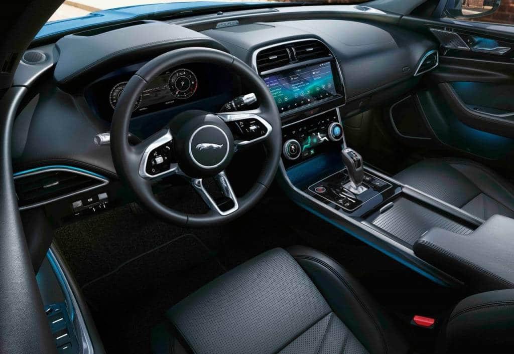 Jaguar XE 2021: specifikace, cena, datum uvedení na trh