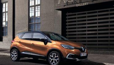 Renault Captur 2021: ceny, fotografie, verze a design