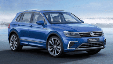Volkswagen Tiguan 2021: cena, spotřeba paliva, fotografie, datový list