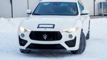 Maserati Levante Trofeo 2021: specifikace, cena, datum zveřejnění